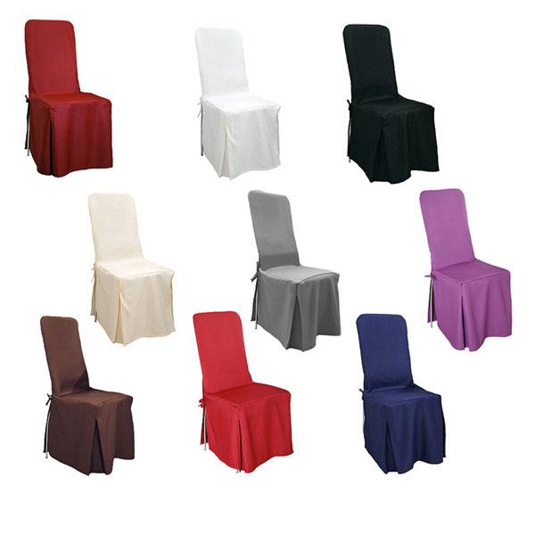 stuhlhusse husse stuhl berzug berwurf bezug stuhlhussen stuhl berwurf hussen ebay. Black Bedroom Furniture Sets. Home Design Ideas