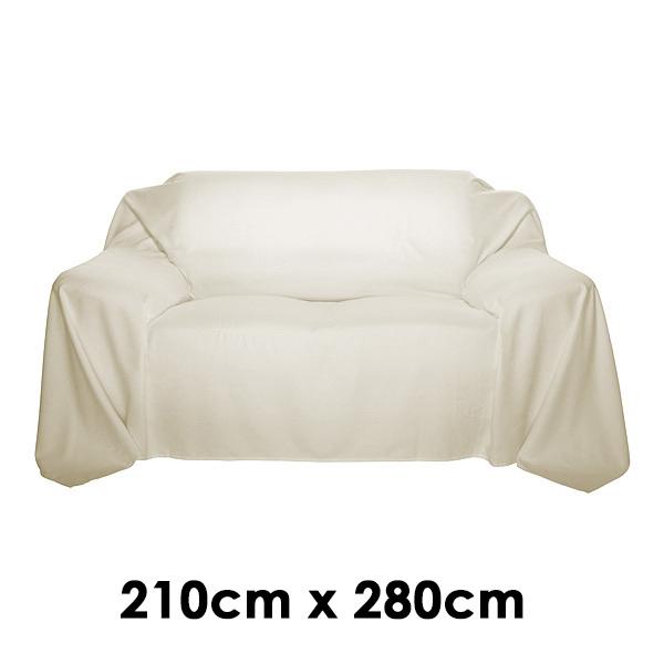 Tagesdecke-Bettueberwurf-Sofaueberwurf-Plaid-Decken-Decke-Uberwurf-Wildlederoptik