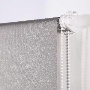 klemmfix duo rollo thermo verdunkelungsrollo plissee faltrollo klemmrollo rollo ebay. Black Bedroom Furniture Sets. Home Design Ideas