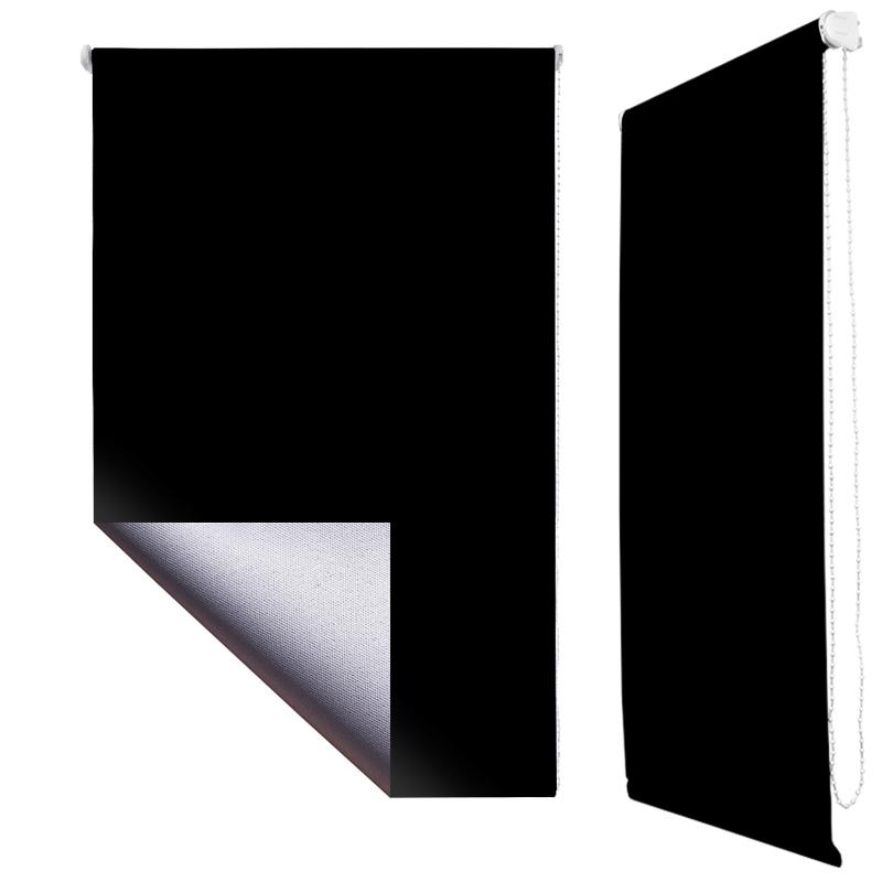 thermorollo verdunkelungsrollo klemmfix ohne bohren. Black Bedroom Furniture Sets. Home Design Ideas