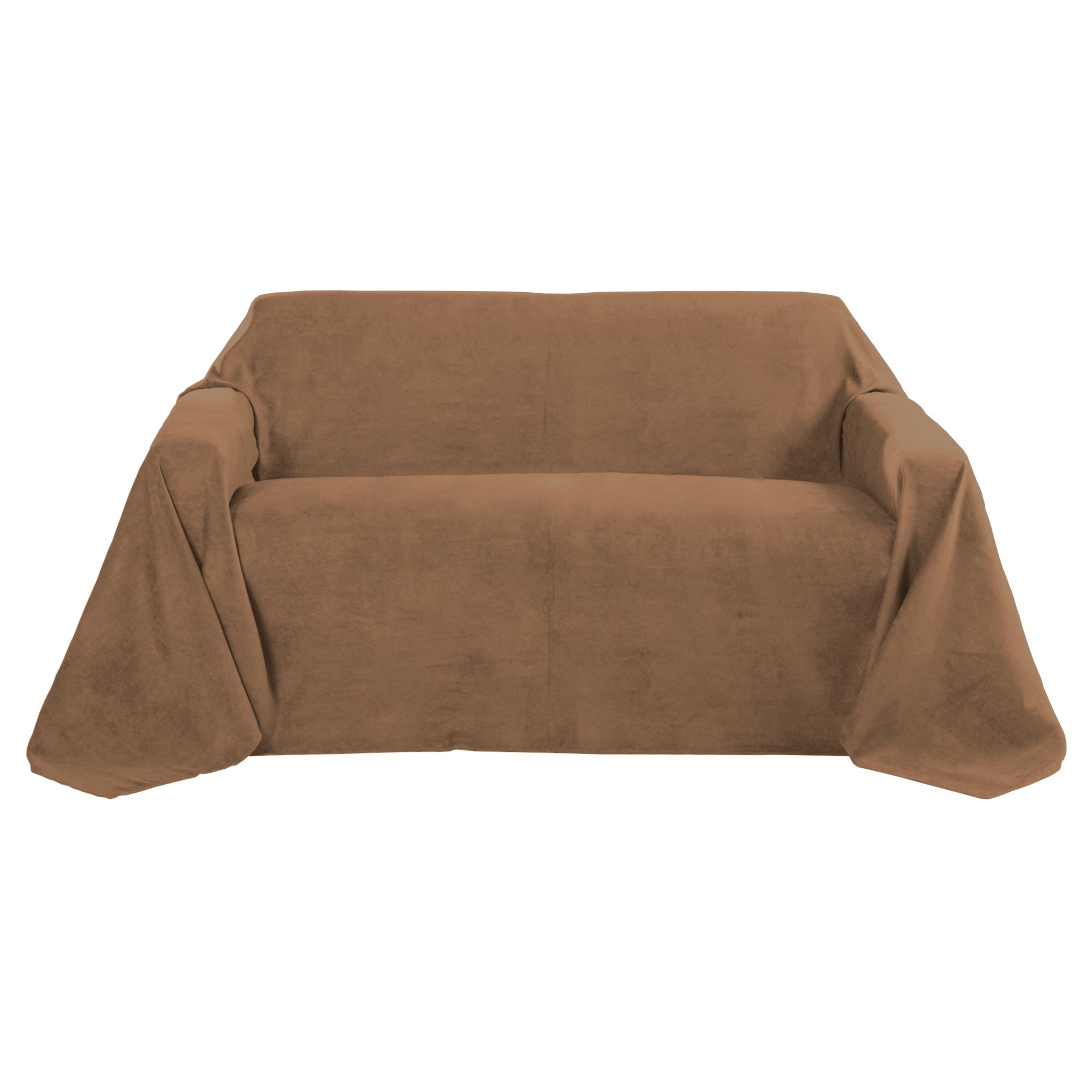 Tagesdecke-Sofaueberwurf-210x280-cm-Plaid-Bettueberwurf-Sofa-Couch-Uberwurf-Decke